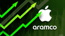 Apple leapfrogs Saudi Aramco now world's biggest company