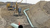 Appeals court temporarily halts Dakota Access line shutdown