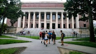 Harvard hit with backlash for charging full tuition despite online instruction