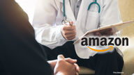 Amazon tests health care center
