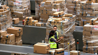 Amazon and mall operator look at turning Sears, JC Penney stores into fulfillment centers