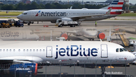 American Airlines, JetBlue partner as coronavirus weighs on air travel demand