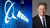 Boeing PR chief resigns over past article on women in combat