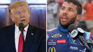 NASCAR's Bubba Wallace responds after Trump calls for apology over noose incident