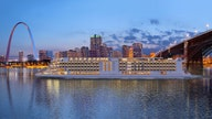 Viking sees 'strong demand' for new Mississippi River cruises