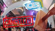 CES Las Vegas canceled, 2021 tech gathering to take place online