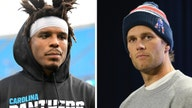 Cam Newton says replacing Tom Brady as Patriots QB is 'the elephant in the room'