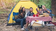 Camping trip cost estimates from outdoor experts