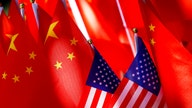 Stock futures fall on increased US-China tensions