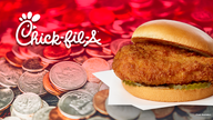 Virginia Chick-fil-A ends food-for-coins promo after 'overwhelming response'