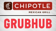 Coronavirus prompts Chipotle, Grubhub to team up on deliveries