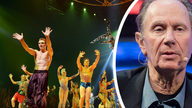 Battle for control over Cirque du Soleil leads to deal with lenders