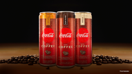 Coke to launch Coca-Cola with coffee in the U.S.
