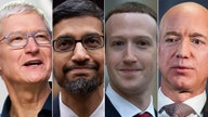 Apple, Amazon, Google, Facebook CEOs agree to House antitrust hearing