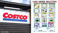 Costco customers campaign to bring back sheet cakes