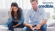 How to stop living off credit cards