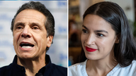 AOC urges Cuomo to support wealth tax on New York billionaires