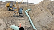 Dakota Access seeks stay of pipeline shutdown order pending appeal