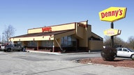 Denny's offering new comfort food amid heightened political tensions