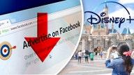 Disney slashed ad spending on Facebook amid growing boycott