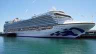 Princess Cruises cancels weeklong (and longer) US voyages through November 2021