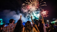 Top-selling fireworks for Fourth of July