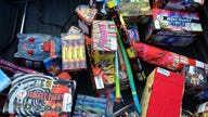 In what states are consumer fireworks legal?