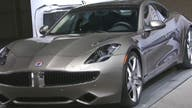 Electric car maker Fisker to go public with $2.9 billion valuation