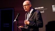 News Corp. CEO Robert Thomson says 'digital denouement is looming'