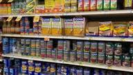 Goya 'buy-cott' begins as customers load up on product after Trump backlash