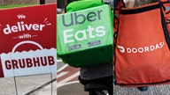 How much is the online food delivery industry worth?