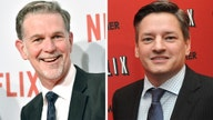 Netflix names Ted Sarandos co-CEO, shares 'formal' role with Reed Hastings
