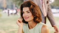 Jackie Kennedy's former Georgetown mansion for sale for $10 million