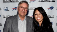 What is Kim and Terry Pegula's net worth?