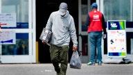 Lowe's employees won't enforce coronavirus facemask policy