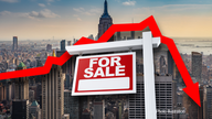 NYC home sales plunge by largest amount on record, report shows