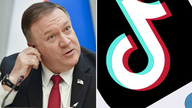 Pompeo snubs TikTok while praising social media companies for refusing to share data with Hong Kong