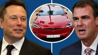 Tulsa entices Tesla, state leaders pull out stops to win factory