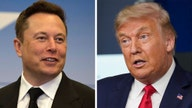 Trump praises Elon Musk for agreeing to build Tesla plant in Texas
