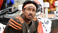 Myles Garrett, Browns close to $125M contract extension after helmet incident
