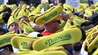 Iconic hot-dog eating contest seeks traditional excitement without Coney Island crowds