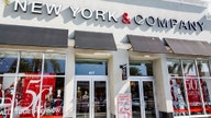 Coronavirus leads New York & Company into bankruptcy, closing most stores