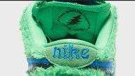Nike sets Grateful Dead sneaker release date
