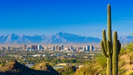 What is Phoenix's Camelback Corridor?