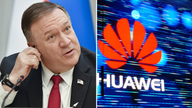 Pompeo says US to impose visa curbs on Huawei over rights