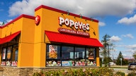 Popeyes' Ghost Pepper Wings return to its menu for a limited time