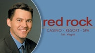 Red Rock casino president Richard Haskins dies in July 4 watercraft accident
