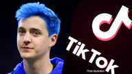 Video game star deletes TikTok over security concerns