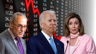 Biden blue wave could crush these parts of the stock market
