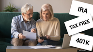 Your retirement distributions won't be taxed in these states: AARP
